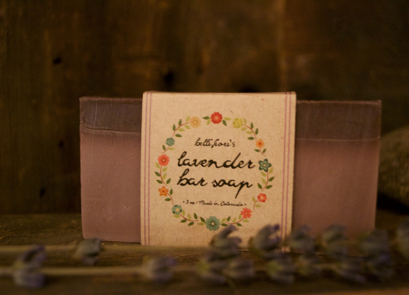 The 5 Greatest Benefits of Lavender Goat Milk Soap