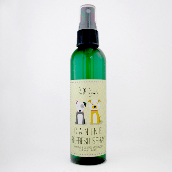 Lavender Dog Refresh Spray